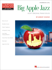 Big Apple Jazz