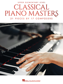 Classical Piano Masters